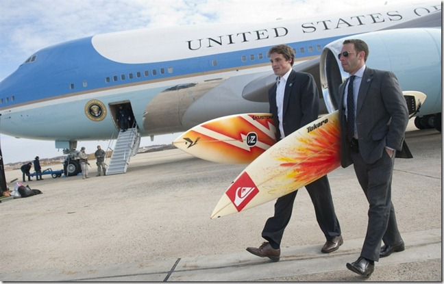 white_house_aides_surfboards_1-5-11