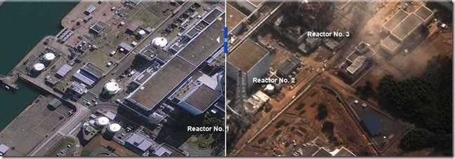japanese reactor before and after
