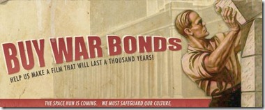 buy iron sky film bonds