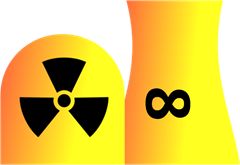 nuclear infinity